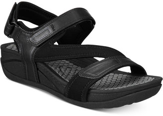 Bare Traps Donatella Outdoor Sandals $59 thestylecure.com