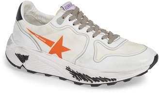 Golden Goose Running Sole Sneaker