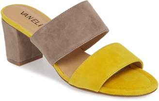 VANELi Matida Slide Sandal