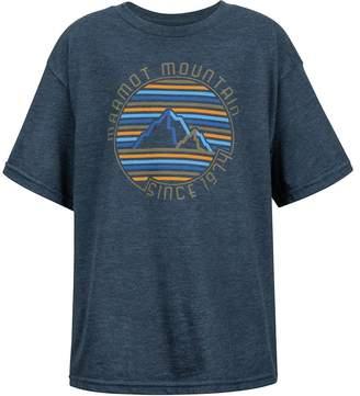 Marmot Purview Short-Sleeve T-Shirt - Boys'