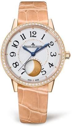 Jaeger-LeCoultre Rendez-Vous Moon Medium Rose Gold Watch