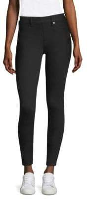 True Religion Jennie Curvy Runway Leggings