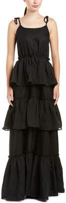 Rachel Antonoff Rachen Antonoff Maxi Dress