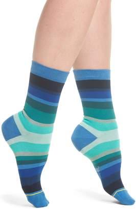 Paul Smith Geraldine Degrade Crew Socks