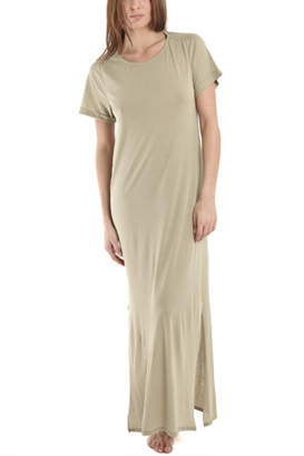 3.1 Phillip Lim Initials Long Dress