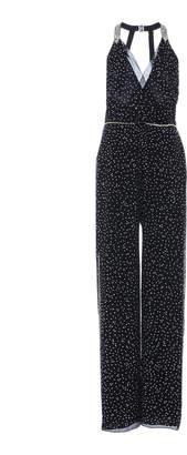 Jenny Packham Twyla Embellished Jumpsuit