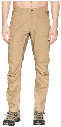 Fjallraven Abisko Lite Trekking Trousers Men's Casual Pants