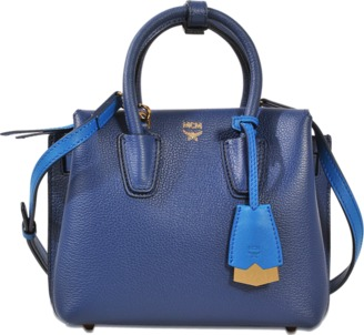 MCM Milla Mini Bag $650 thestylecure.com