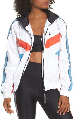 P.E Nation The Ruck Jacket