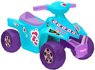 Kid Motorz Superb Quad 6V Ride-On Car