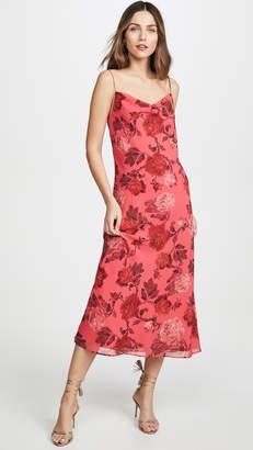 C/Meo Collective Variation Midi Dress