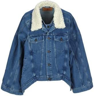 Y/Project Skinny Denim Jacket