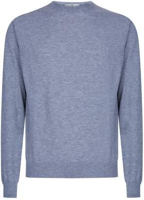 Canali Cashmere Sweater