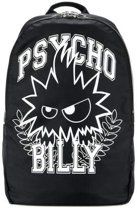 McQ Psycho Billy backpack