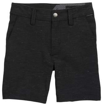Volcom O'Neill Surf N' Turf Slub Hybrid Shorts