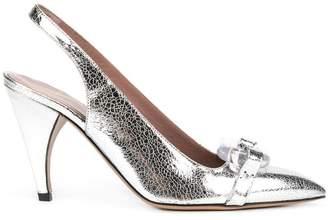 5b84fd72e01 Clear Lucite Shoes - ShopStyle