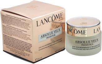 Lancôme Absolue Yeux Premium Bx Regenerating And Replenishing Eye Care 0.7Oz Cream