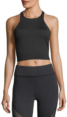Michi Matrix Strappy Performance Sports Bra