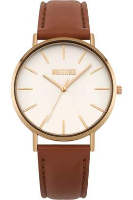 Missguided Ladies Watch MG017TRG