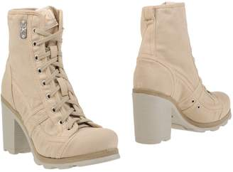 O.x.s. Ankle boots - Item 11119489BI