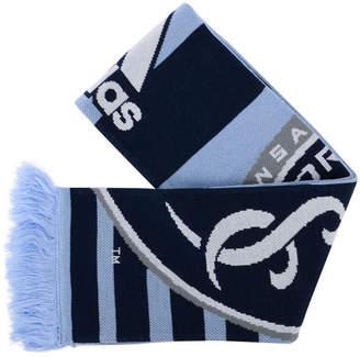 adidas Sporting Kansas City Striped Scarf