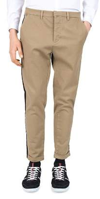 The Kooples Gros Grain Regular Fit Chinos