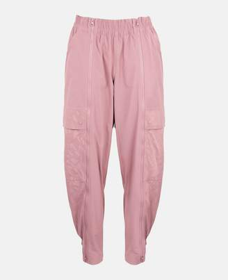 Stella McCartney Blush Performance Track Pant, Women's
