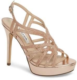 Nina Solina Platform Sandal