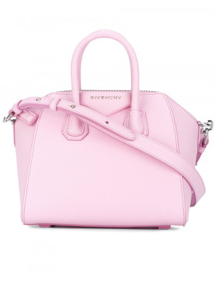 Givenchy Small Antigona tote $1,750 thestylecure.com