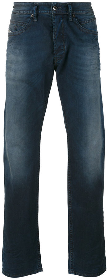 Diesel Diesel stretch slim-fit jeans