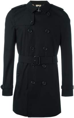 Burberry The Chelsea – Mid-length Trench