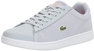 Lacoste Women's Carnaby Evo 217 1 Shoe