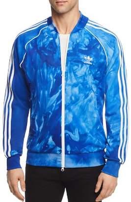 adidas Hu Holi Superstar Track Jacket