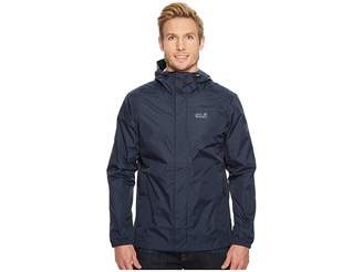 Jack Wolfskin Cloudburst Jacket Men's Coat