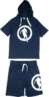 Bikkembergs Shorts sets - Item 40124493VG