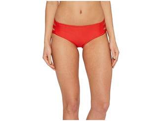 Mikoh Swimwear Barcelona Bottom Women's Swimwear