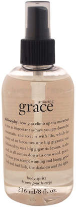 Philosophy 8Oz Amazing Grace Body Spritz