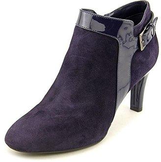Bandolino Women's Loman Suede Boot $47.38 thestylecure.com