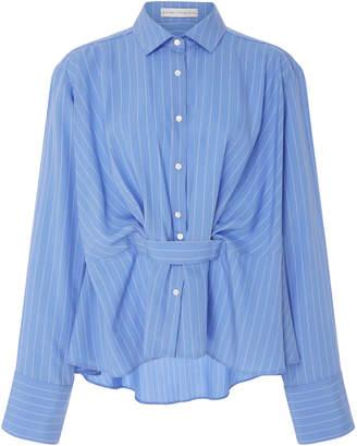 Palmer Harding palmer/harding Rise Belted Shirt