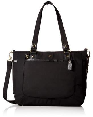 Travelon Anti-Theft LTD Tote Bag-Black Anti-Theft LTD Tote Bag