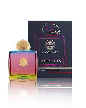 Amouage Imitation Woman Eau De Parfum Spray