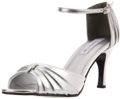 Touch Ups Women's Robin Manmade Sandal