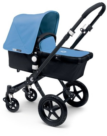 Bugaboo Infant Bugaboo 'Cameleon3' Tailored Fabric Set With Extendable Canopy