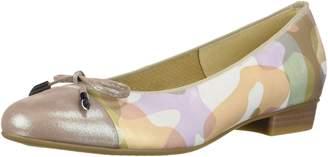 ara Women's Betty Ballet Flat