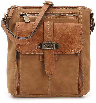 b.ø.c. Finley Crossbody Bag - Women's