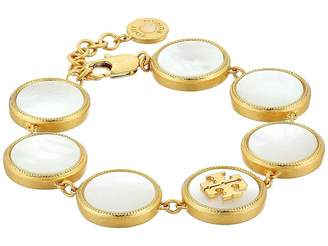 Tory Burch Semi-Precious Multi Bracelet