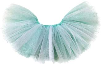 Oh Baby oh baby! Four Layer Tutu Skirt