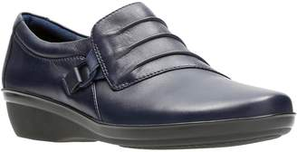Clarks Everlay Heidi Loafer - Multiple Widths Available