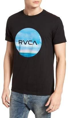 RVCA Horizon Motors Tee