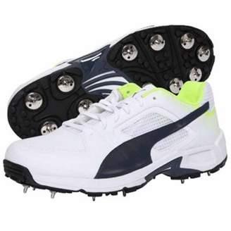 Puma Full Spike Cricket Shoes - Sizes Uk 7 - 12 Adult 07